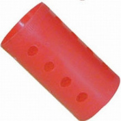 Smooth Magnetic Short Roller Red