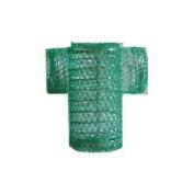 Nylrem Brush Rollers * Jumbo Green