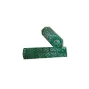 Nylrem Brush Rollers Long Green