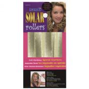 Vidal Sassoon ND44034v8 Solar Rollers for Spiral Curls Set