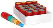 MARIANNA Magnetic Roller Rack - 12 dozen