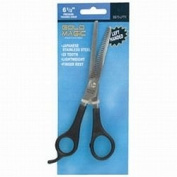 Gold Magic 16.5cm 28 Tooth Left Handed Thinning Shear