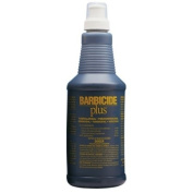 Barbicide Plus 470ml Disinfectant