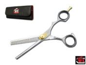 15.9cm CUT Brand Pro Hair Thinning Shears Scissors German Steel 2106