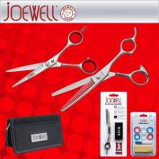 Joewell Rouge 12.7cm Shears / Scissors Free Joewell TS40 Thinner & More