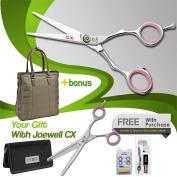 Joewell CX 12.7cm Shear / Scissor & Thinner Combo