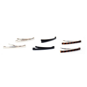 Vidal Sassoon 6 Piece Thin Metal Barrettes