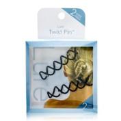 Lure Twist Pin 2 Pins