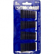 Monroe Bobby Pins Black Model No. M810-60