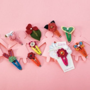 Two's Company Snap Clip Barrette Assortments