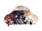 Flowery Fashion - 9 cm