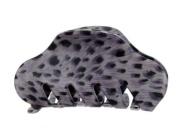 Purple Leopard Fashion - 9 cm