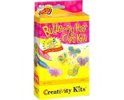 Butterfly Hair Clip Kit