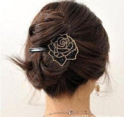 Beautiful Jewellery Flowers Hair Clips - for hair clip Beauty Tools