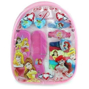 Princess Hair Accessory Backpack