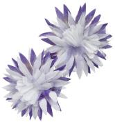 Gimme Clips Pom Flower Hair Clip