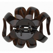 DCNL Tortoise Octopus Hair Clip