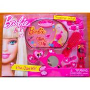 Barbie Hair Care Kit