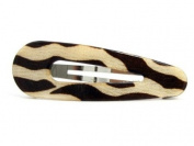 Zebra clip - 5.5 cm