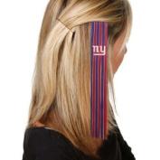 NFL New York Giants Hair Clip