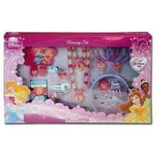 Princess 25pc Hair Accessory Set in Window Box