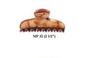 CLIP TORT/BEIGE S