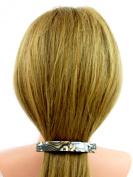 Elise Onyx hair clip - 1.5 cm