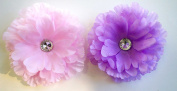 FLOWER CLIP (6PC SET)