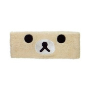 Korilakkuma Hair Band