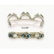 Gia Alessandra hair ornaments GA229