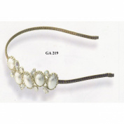 Gia Alessandra hair ornaments GA219