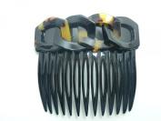 Charles J. Wahba Chain Link Side Comb