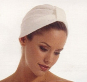 Terry Spa Turban * Canyon Rose/marina Spa Apparel