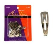 Spilo Hair Ware - Snap Clips No. HW040