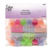 Salon Care Roller Clamps