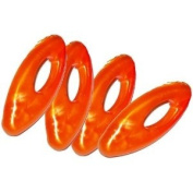 Orange Hijab Pins