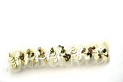 Glittering Spangle Enlace Hair pin