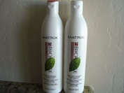 Matrix Biolage Colorcaretherapie Colour Care Shampoo 500ml & Conditioner 500ml Duo Set