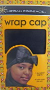 Urban Essence Wrap Cap