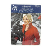 Salon Care Rain Hood with Full Visor