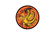 Dragon Patch - 10.2cm