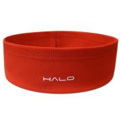Halo Sport Bandeau Headband, Red BANDSR