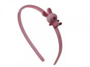 Cute Pink Bear Headband Hair Band for Teen Girl Fashion Accessories