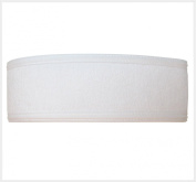 Headband Cosmetic NEW SPA White Terrycloth