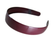 Fashion Accessory - Lovely Headband - Dark Brown