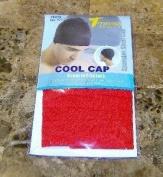 Tommy Red Du Rag Doo Rag Skull Cap Brand New