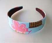Headband Confetions Cupcakes From Amy Schimler