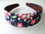 Headband Memento Midnight From Amy Butler