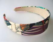 Headband Zen Charmer From Alexander Henry
