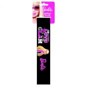 Mattel Barbie Black Headband Headwrap - Barbie Head band Head Wrap Black